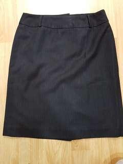 Black Skirt G2000