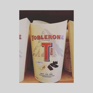 Toblerone Tiny Box