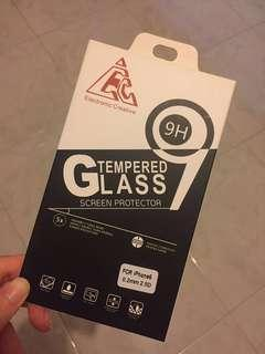 🚚 IPhone 6 Tempered Glass Screen Protector