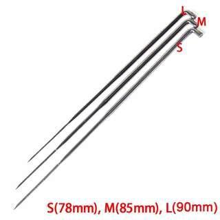Jarum Needle felting 1 set ( 3pcs)