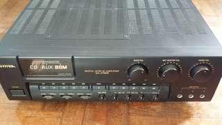 Bmb Amplifier