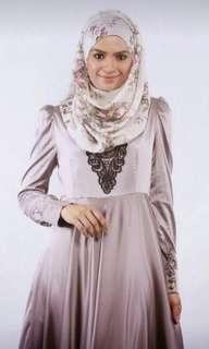 EDZ Dress