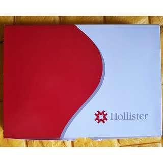 Hollister Pouchkins/Urostomy Bag/Colostomy Bag