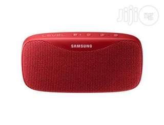 Samsung level box slim 藍牙 喇叭 防水