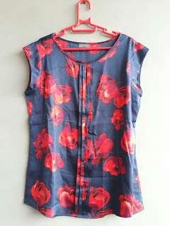 Flower outer The Limited
