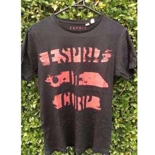 Esprit small mens tshirt - RRP $49.95