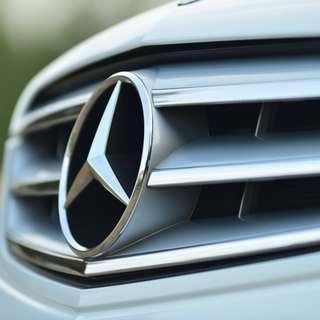 野得耀眼 BENZ C250 AMG 全景天窗 2013年式 女用車主自售