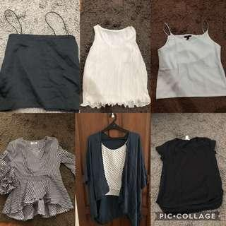 All for 160k ! Modelano , h&m , lookboutiquestore