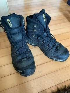 🚚 Men's Hiking Boots
