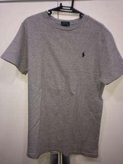 Ralph Lauren T Shirt Gray