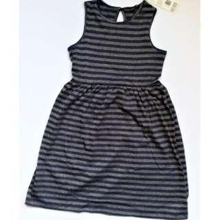 Factory New Children Girl Dress Age 2-7