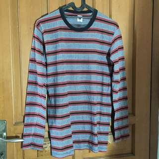 Longsleeve stripe t shirt