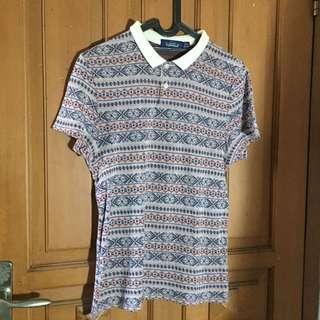 Polo shirt Topman