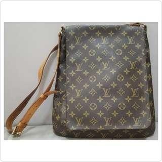 Louis Vuitton Handbag (LV手袋不議價)