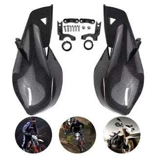 BN Handguard Motorcycle