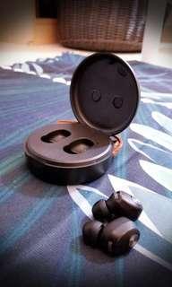 Sudio NIVA BLACK | 無線藍牙耳機
