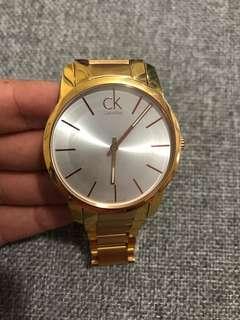 Calvin Klein Women's Watch