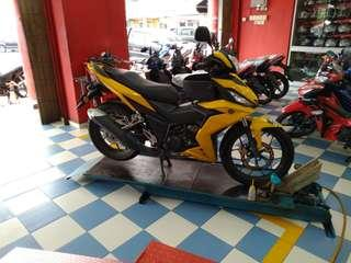 RS150R RS RS50