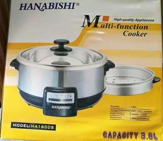 Multi-Function Cooker
