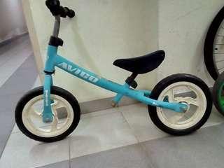 Avigo balance bike