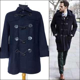 Men wool coat / men coat / winter coat pria / coat wol cowok