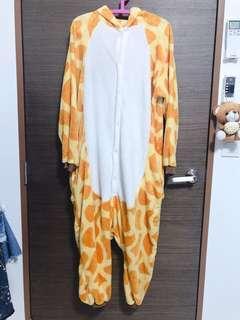 🚚 Giraffe Onesie