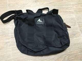 Gregory Duffle Bag (S),黑色