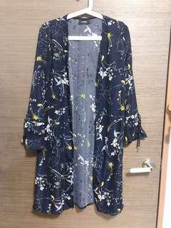 Temt kimono outerwear
