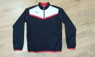 Puma Jacket Size M Authentic