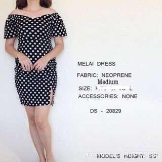 Melai casual dress 2