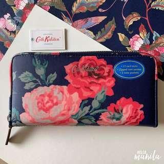 Cath Kidston Wallet (Authentic)