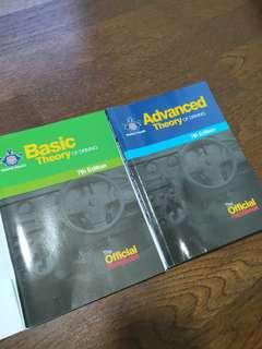 🚚 Basic & Advanced Theory of Driving (7th edition)
