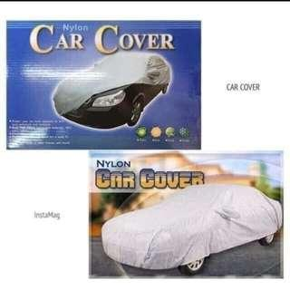 Nylon Mini SUV Car Cover for Xpander, Innova, Vitara etc