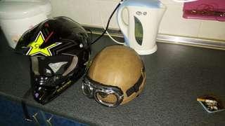 Escooter helmet and ebike helmet