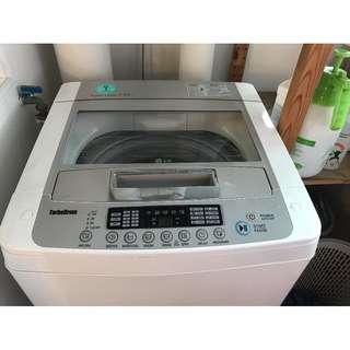top load washing machine, S$50, self collection