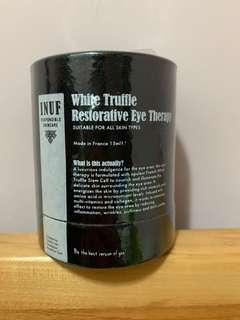 INUF White Truffle Restorative Eye Therapy