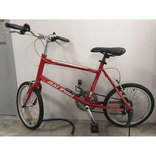 Bike, self collection, S$50