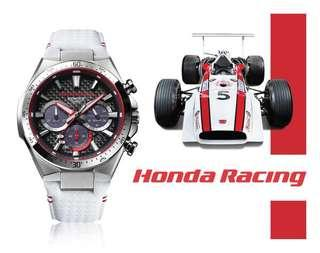 Brand New Limited Edition Casio Edifice Honda Racing EQS800HR with FREE DELIVERY 📦 Watch