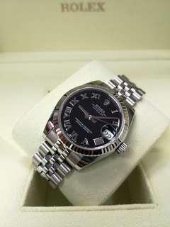 Rolex Datejust 178274 Midsize 31mm