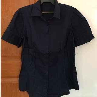 Anne Taylor Corporate Blouse