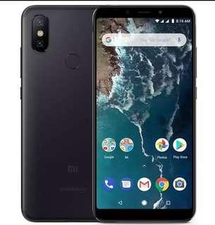 Xiaomi Mi A2 Local