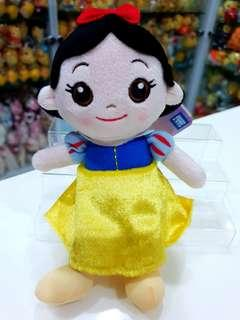 🚚 BN Japan Disney Takara Tomy Arts Snow White Princess Plush