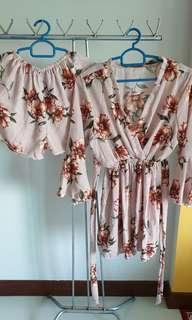 🚚 Kimono top