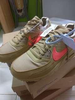 Nike Air Max Desert Ore