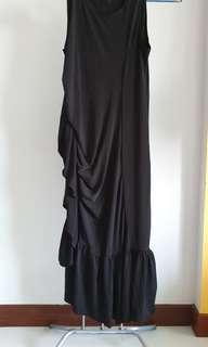 🚚 Ruffles dress