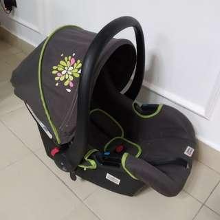 Baby Car Seat 2013 Preloved
