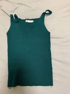 🚚 綠色背心