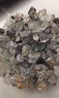 🚚 Phantom (Gravel Crystal) 500gram