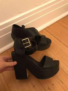 Windsor smith heels