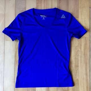 Authentic REEBOK running shirt (women)